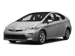 Buy a used 2015 Toyota Prius Two Hatchback in Chicago IL