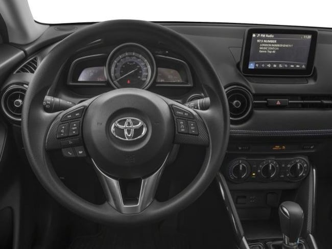 new 2018 toyota yaris ia sedan for sale in chicago, il | near