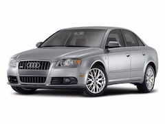 Buy a used 2008 Audi A4 2.0T Car in Chicago IL