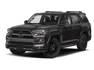 2020 Toyota 4Runner For Sale Chicago