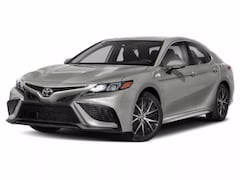 Buy a new 2021 Toyota Camry For Sale in Chicago