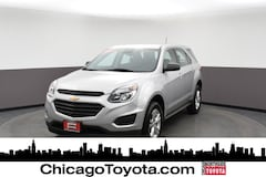 Buy a used 2017 Chevrolet Equinox in Chicago IL