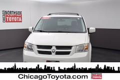 Buy a Used 2010 Dodge Grand Caravan SXT Mini-van, Passenger For Sale Chicago