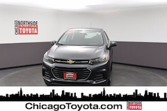 Buy a used 2019 Chevrolet Trax LS Sport Utility in Chicago IL