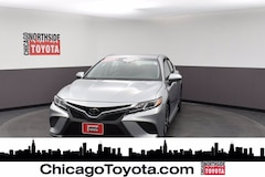 2018 Toyota Camry LE Car For Sale Chicago