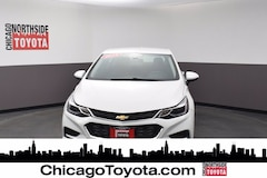 Buy a used 2018 Chevrolet Cruze LT Hatchback in Chicago IL