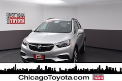Buy a used 2018 Buick Encore Preferred Sport Utility in Chicago IL