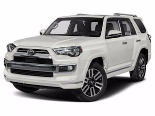 2021 Toyota 4Runner For Sale Chicago
