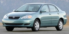 Buy a used 2005 Toyota Corolla in Chicago IL