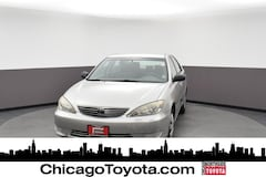 Buy a used 2006 Toyota Camry in Chicago IL