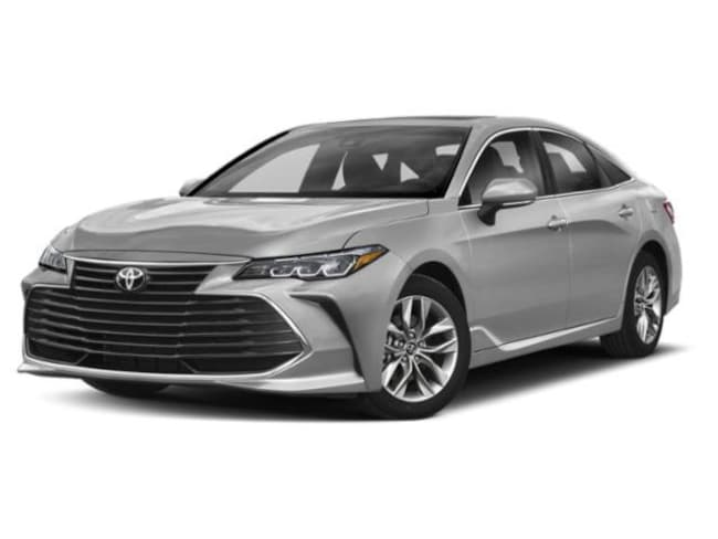 New 2019 Toyota Avalon For Sale in Chicago, IL