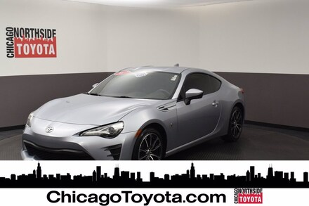 Featured Used 2017 Toyota 86 Base Car for Sale in Chicago, IL