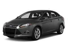 Buy a used 2014 Ford Focus in Chicago IL