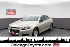 Buy a used 2016 Chevrolet Malibu Limited LS Car in Chicago IL