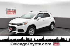 Buy a used 2017 Chevrolet Trax in Chicago IL
