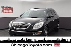 Buy a used 2008 Buick Enclave CXL Sport Utility in Chicago IL