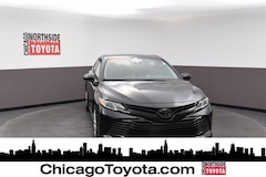 2020 Toyota Camry LE Car For Sale Chicago