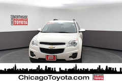Buy a used 2014 Chevrolet Equinox LT Sport Utility in Chicago IL