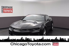 Buy a used 2017 Chevrolet Camaro 1LT Car in Chicago IL
