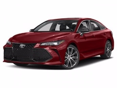 Buy a New 2021 Toyota Avalon For Sale Chicago