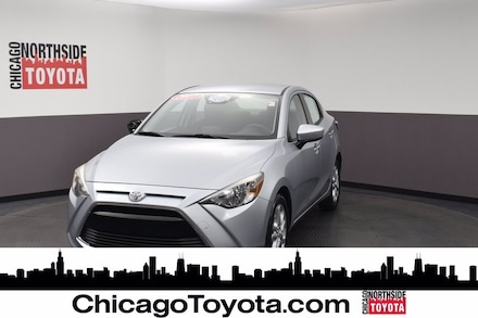 Featured Used 2017 Toyota Yaris iA Base Car for Sale in Chicago, IL