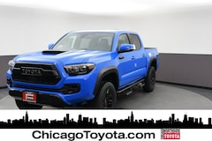 Buy a new 2019 Toyota Tacoma for sale in Chicago, IL