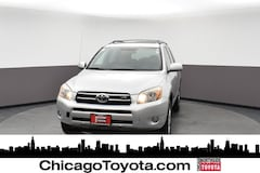 Buy a used 2006 Toyota RAV4 in Chicago IL