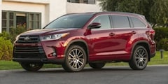New 2018 Toyota Highlander LE V6 SUV DN19504 for sale in Chicago, IL