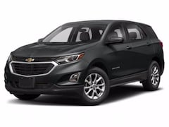 Buy a used 2018 Chevrolet Equinox LS Sport Utility in Chicago IL