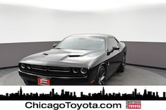 Buy a used 2016 Dodge Challenger in Chicago IL