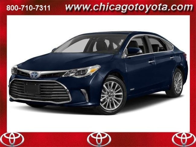 New 2017 Toyota Avalon Hybrid For Sale in Chicago, IL