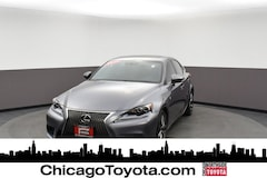 Buy a used 2015 LEXUS IS 250 in Chicago IL