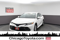 Buy a new 2020 Toyota Camry Hybrid for sale in Chicago, IL