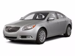 Buy a used 2012 Buick Regal Base Car in Chicago IL