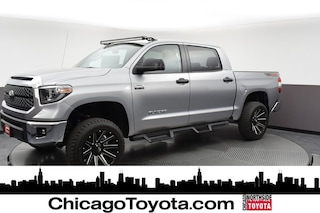 2018 Toyota Tundra For Sale Chicago