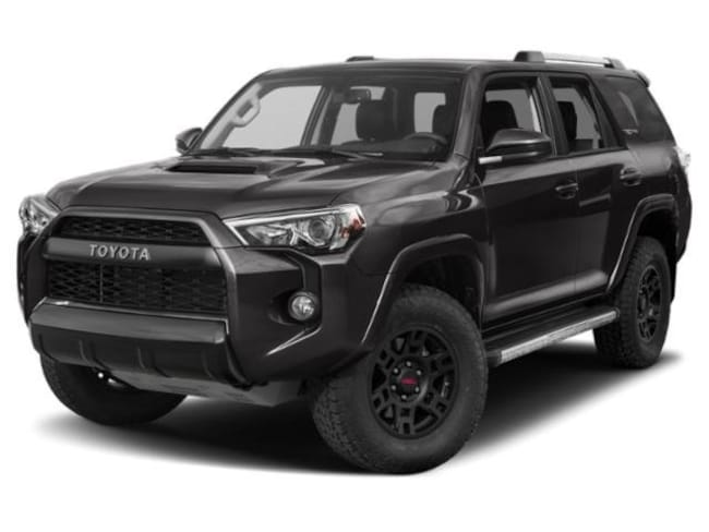 New 2019 Toyota 4Runner For Sale in Chicago, IL
