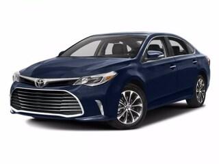 2017 Toyota Avalon XLE Plus Car For Sale Chicago