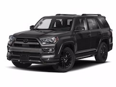 Buy a new 2020 Toyota 4Runner For Sale Chicago