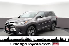 Buy a used 2019 Toyota Highlander in Chicago IL