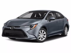 Buy a new 2021 Toyota Corolla for sale in Chicago, IL