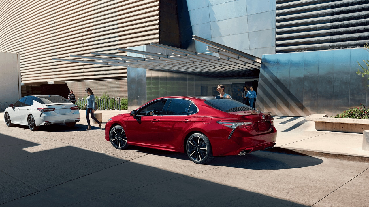 2018 Toyota Camry exterior.png