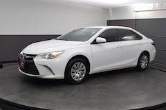 Buy a used 2015 Toyota Camry LE Car in Chicago IL