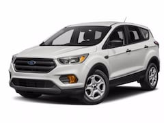 Buy a used 2018 Ford Escape SE Sport Utility in Chicago IL