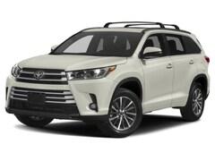 New 2019 Toyota Highlander Limited Platinum V6 SUV N20597 for sale in Chicago, IL