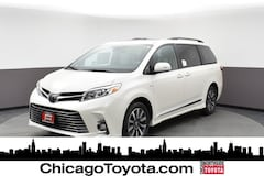 Buy a new 2019 Toyota Sienna for sale in Chicago, IL