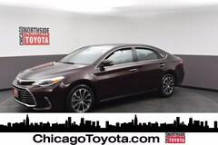 2018 Toyota Avalon XLE Car For Sale Chicago