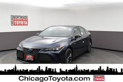 Buy a New 2020 Toyota Avalon Hybrid For Sale Chicago