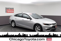 Buy a used 2016 Chevrolet Malibu LS Car in Chicago IL