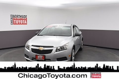 Buy a used 2012 Chevrolet Cruze LS Car in Chicago IL