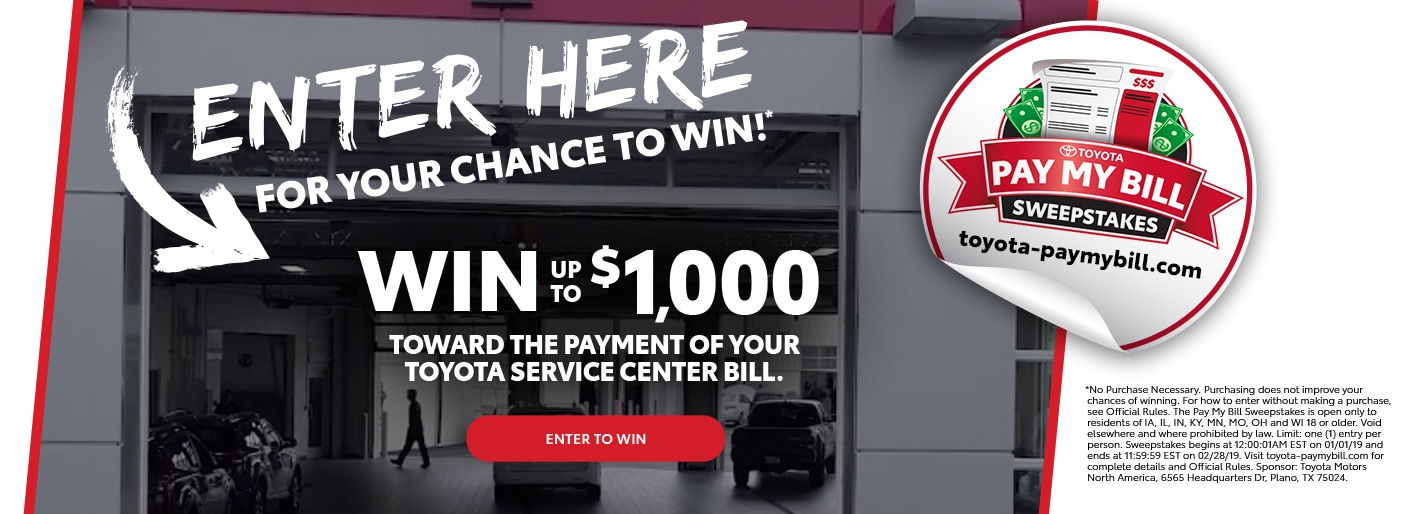 Toyota Dealer Chicago >> Chicago Northside Toyota In Chicago Il